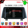 Hl 8840 video dell'automobile del Android 4.4 per BMW 1 collegamento Android di WiFi di lettore DVD di F20/2 F22/F23