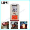 Máquina que cubre con bronce de la calefacción de inducción de la frecuencia ultraalta