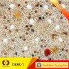 Telha de pedra natural da parede do assoalho da decoração do material de construção (DLBK-1)