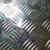 Piatto Checkered di alluminio 3004 per materiale da costruzione
