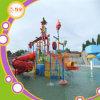 Chambre de jeu de l'eau de Chambre de rebondissement de matériel de parc à thème pour des gosses