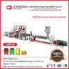 中国からトロリー箱にプラスチック押出機機械をする荷物 -- (YX-21A)