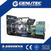 Generatore del diesel di potenza di motore della Perkins 2506c-E15tag2 400kw/500kVA