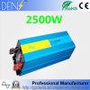 Inverseur pur à haute fréquence d'onde sinusoïdale de RoHS 230VAC 2500W de la CE