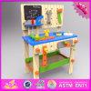 Workbench W03D076D игрушки 2016 новых детей конструкции деревянный