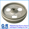 Form-Stahl-Rad für Exkavator