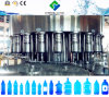 Automatische Flaschen-Wasser-füllende Zeile hergestellt in China