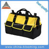 Saco de grande capacidade Bag Shoulder Strap Polyester Tool Bag