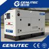 генератор 10kw Yandong молчком тепловозный