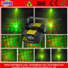 100MW 6 Gobo Rg Mini Laser Disco Lighting (MNB60RG)