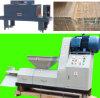 De infrarode Machine van de Verpakking voor Houtskool en Briket