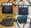 Mini amplificateur de guitare électrique de qualité portative