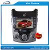 Fabricante profesional DVD Bluetooth CD y GPS de AuChina para el toradio de KIA Shuma (z-3039) para la fiesta de Ford con el iPod Rds GPS (z-2968N) de Bluetooth