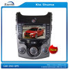 KIA Shuma (z-3039)를 위한 중국 직업적인 제조자 DVD CD Bluetooth 및 GPS