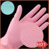Luva popular da borracha Gloves/Latex Glove/Work Gloves/Safety da luva industrial