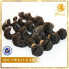 Popular caliente Style Loose Wave Hair Extension Unprocessed 18inch Loose Wave la India Hair