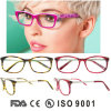 Frame novo de Eyewear da forma de Eyewear do acetato Handmade do frame ótico