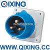 전기 위원회에 의하여 거치되는 플러그 (QX812)