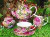 insieme di tè 15pcs (2030677101128)