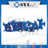 FM certifié fonte ductile Montage Foundry (DN40-2000)