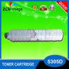Ricoh Toner Cartridge 5305D на Aficio 551, Aficio Copiers 1055
