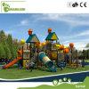 Neue Sicherheits-Kind-im Freienspielplatz-Plättchen-Geräten-Spielplatz-Sicherheit für Kinder