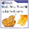 新しいデザイン高い消費の穀物のコーンフレーク処理機械
