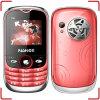 Teléfono celular dual de la tarjeta de la venda SIM del patio T30
