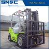 Motor de Japão Isuzu Forklift do diesel do bloco de 3 toneladas