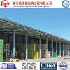 Almacén logístico Pre-Dirigido de la estructura de acero