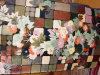 絹か綿のカーペット(102)