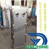 Placa de calefacción Intercambiador, Phe