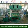 Presse de vulcanisation de plat/presse en caoutchouc de Vulcanier/de traitement