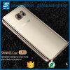 LuxuxPlating Bumper Transparent Soft Mobile TPU Phone Fall für Samsung Galaxy A5