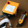 F24-8s elektrische Handkurbel-drahtloser Ferncontroller