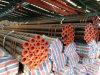 Tubo de acero inconsútil/tubo ampliados calientes 44  20# 45# Q345b de la cubierta