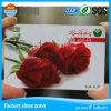 Lege Slimme IC van de Gift van het Contact Plastic pvc Afgedrukte Kaart