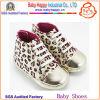 De nieuwe Schoenen van de Luipaard van de Baby van de Stijl Modieuze