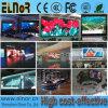Hohe Definition P3/P4/P5/P6 farbenreiche LED-Innenbildschirmanzeige