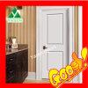 Верхняя дверь MDF двери Китая отлитая в форму HDF белая