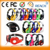 Горячее Sale Universal 3.5mm Adjustable Ovever-Ear Headphone