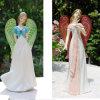 Het Beeldje van de engel (DO003)