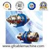 Serie di prodotti a 3 strati dell'espulsione Ccv di Co del cavo del fornitore XLPE della Cina