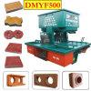 Machine de fabrication de brique manuelle environnementale d'argile de Neweek petite à vendre