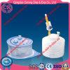 Silicone/PVC 처분할 수 있는 가슴 배액관 /Round 배수관