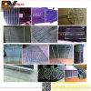 Produits traités en profondeur de maille métallique (usine)