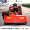 Côté-Shift Heavy Flail Mower (EFGL135) de 55HP Power Hydraulic