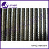 9cr18MOV Single Screw Cylinder Barrel per Extruder con Reasonable Price