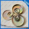 Вода затыкает внутри утюг цинка белизны/цвета покрынный для разного вида