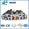 Nicrom de la calefacción de resistencia del cromo del níquel 80/20 alambre
